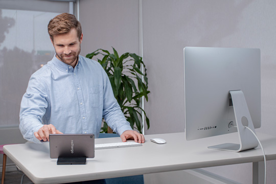 About NextErgo Next Generation Standing Desks
