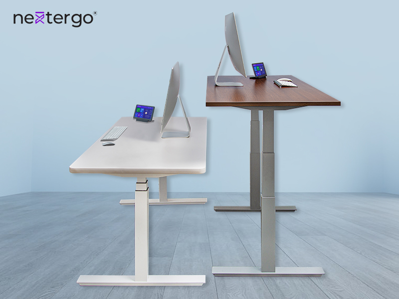 Introducing The Next Generation Smart Standing Desk