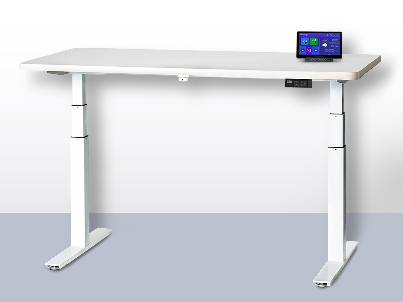 NextErgo Smart Desk for smart offices