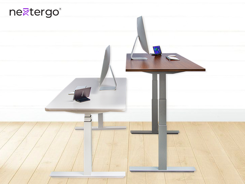 manufactures smart standing desks