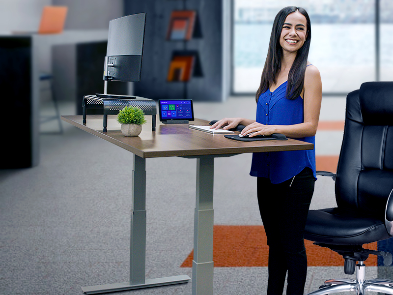 5 Reasons Why You Need Ergonomics At Your Office