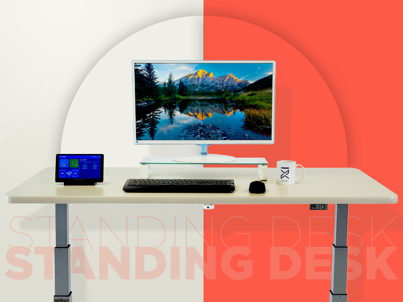 Why Should You Buy A High-Quality Standing Desk?
