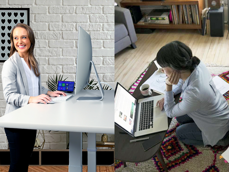Why You Should Dress Up While Working From Home