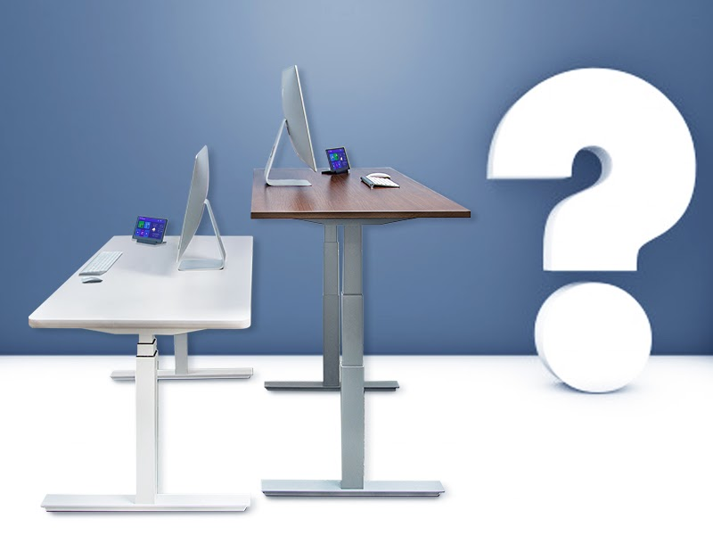Are Standing Desks Worth It?