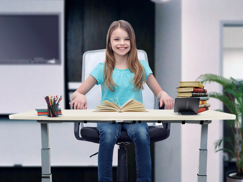 How Can Standing Desks Help Students Focus In The Classroom?