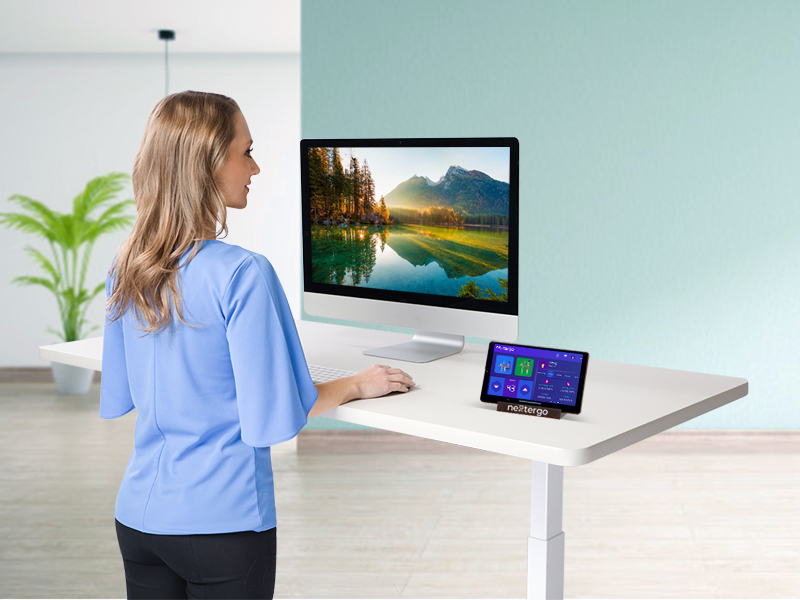 Is Standing Desk A Better Option?