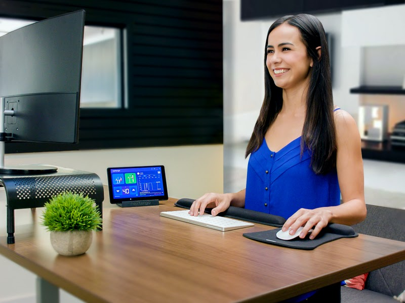 What Are The Best Practices Of Using A Standing Desk?