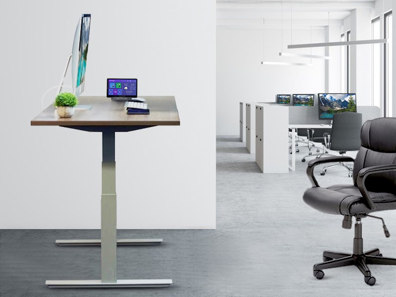 What Is A Standing Desk Good For?