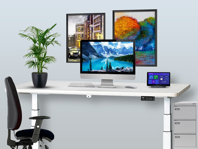 Where Can You Set Up Your Home Office?