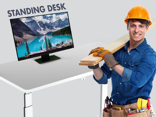 Who Makes The Best Standing Desk?