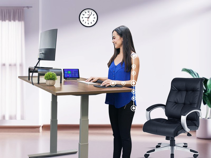 Best Office Furniture Which Will Improve Your Ergonomic Posture in 2021