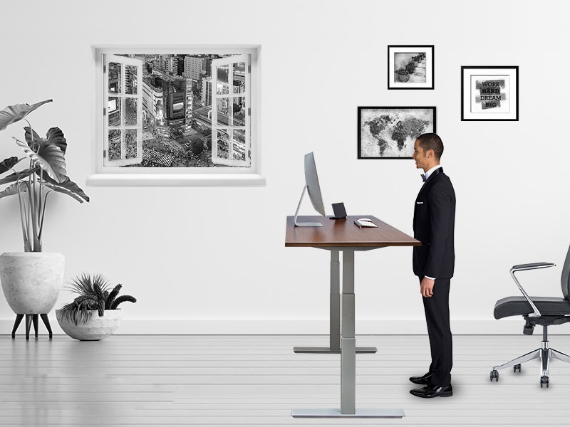 The Right Way to Buy A Used Standing desk